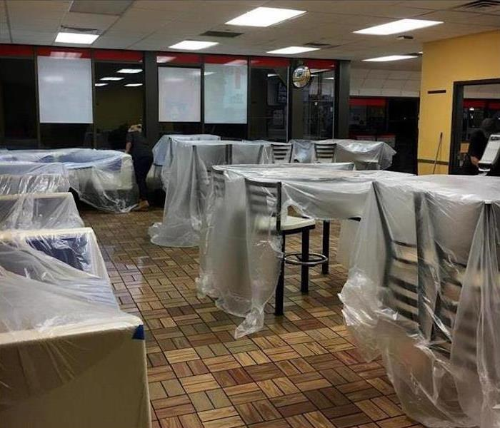 Commercial Duct Cleaning – Bristol, Va Before