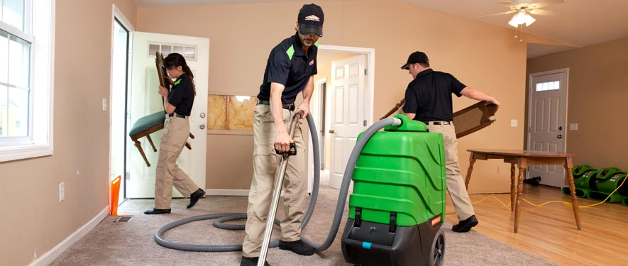 Bristol Va, VA cleaning services